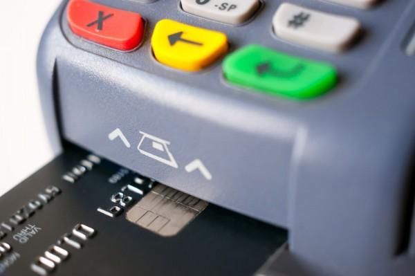 POS terminal płatniczy
