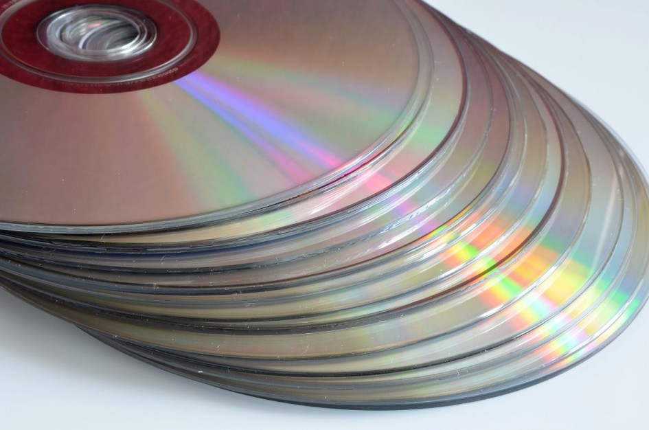 plyty cd