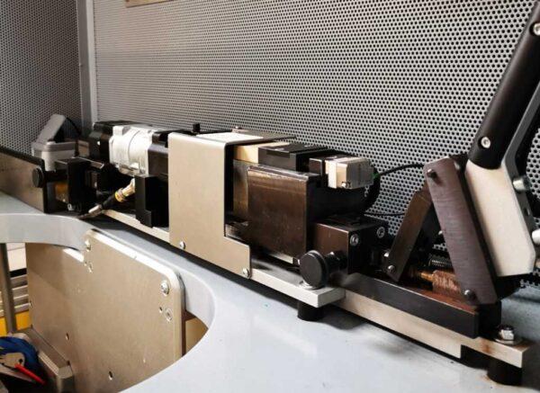 monitoring hałasu - czujnik BCM Balluff